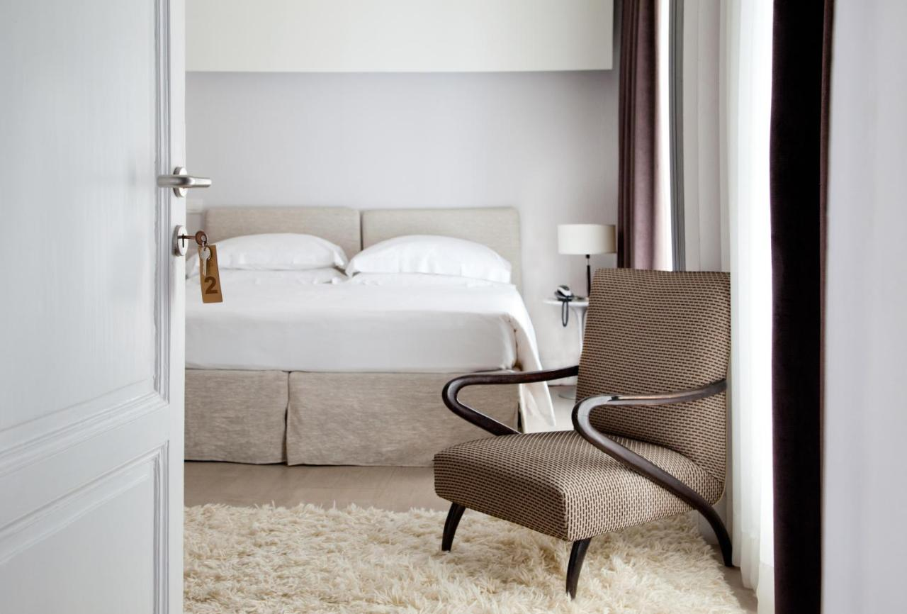 RIVA LOFTS FLORENCE - Laterooms