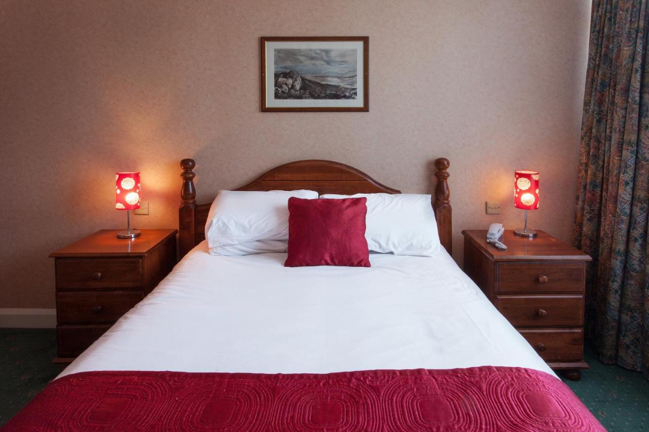 Roundhouse Hotel - Laterooms