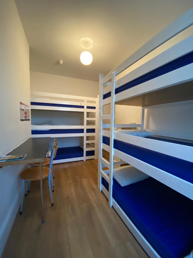 SoBo Guest House - Laterooms