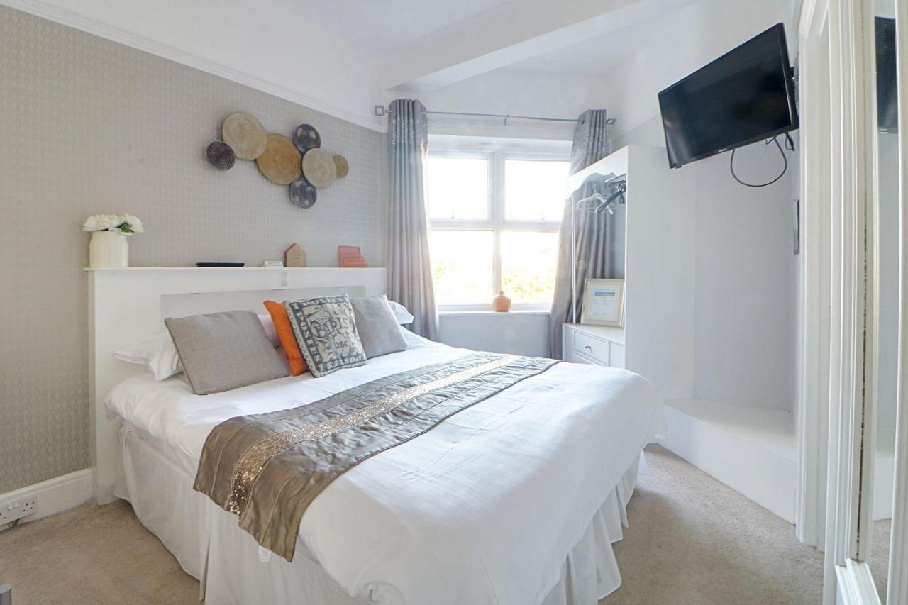Waverley Guesthouse - Laterooms