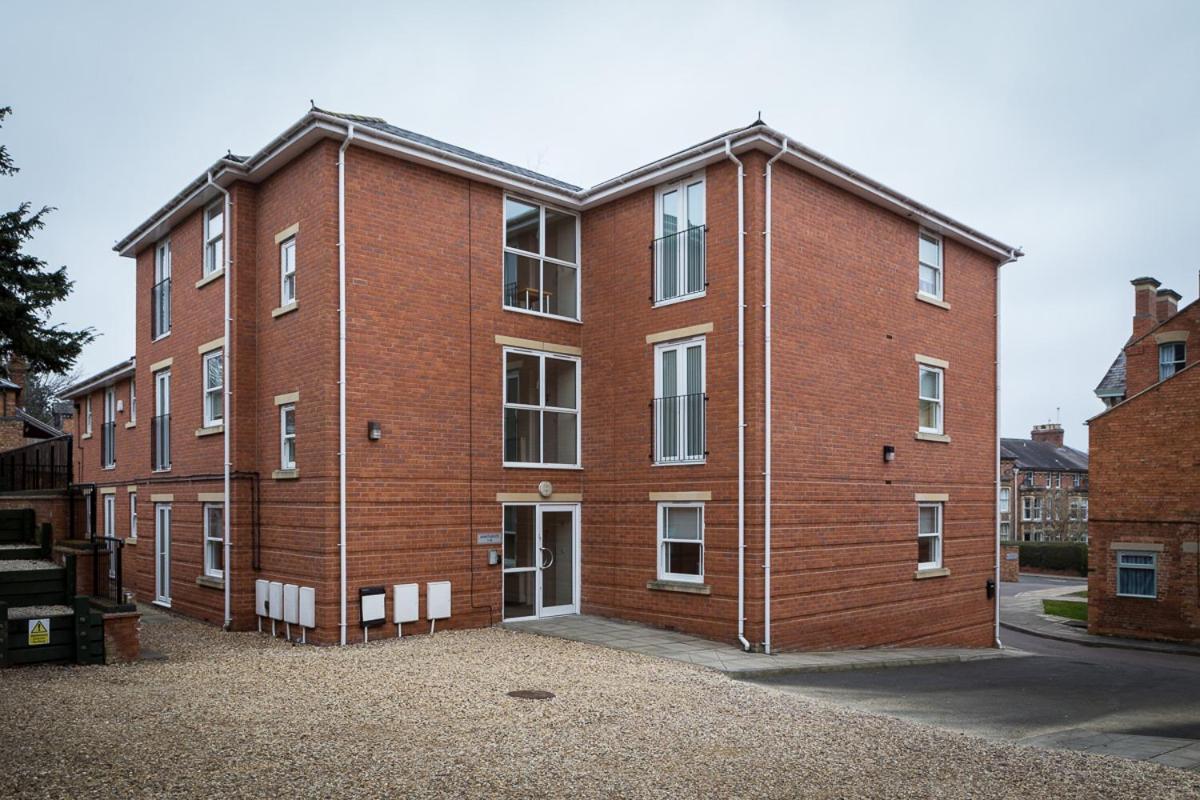 Dashwood Apartments - Laterooms