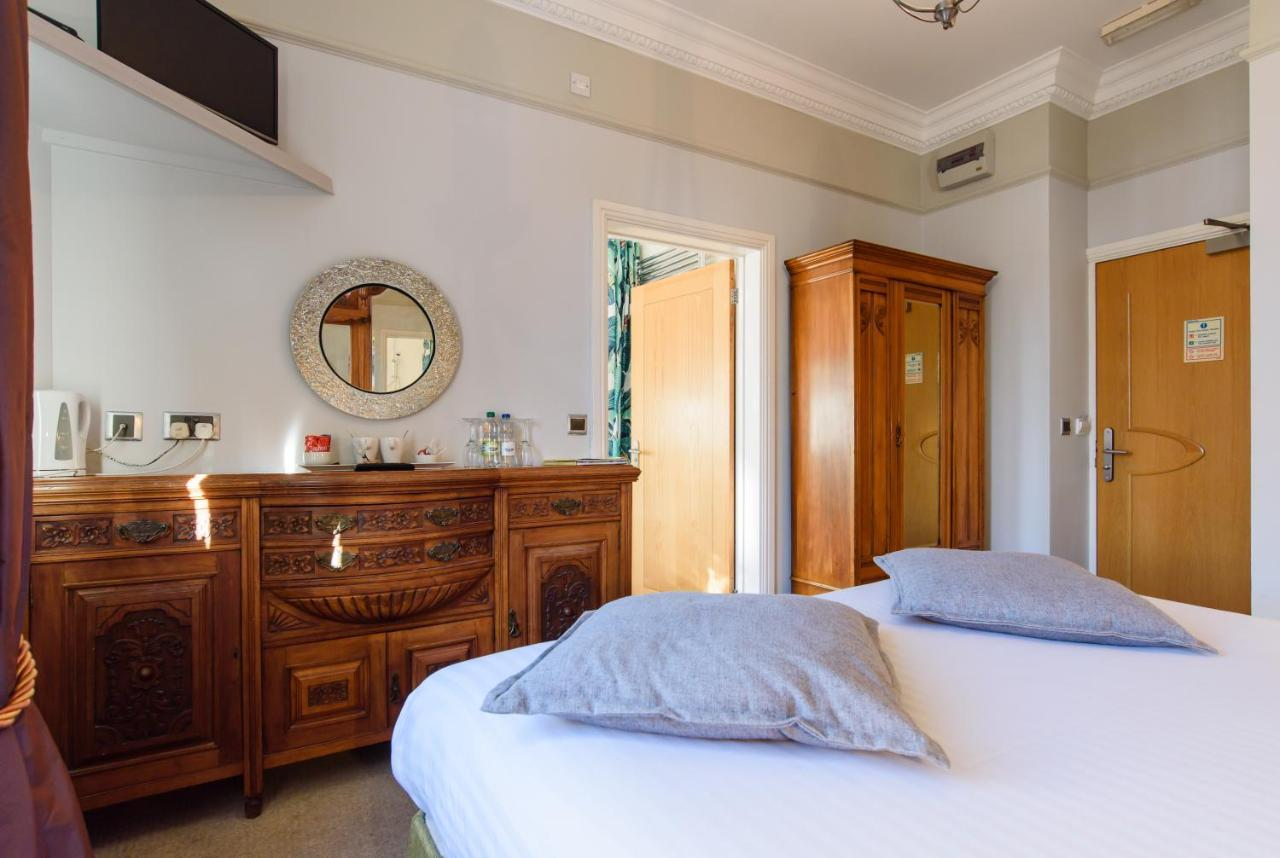 Jolyon's Boutique Hotel - Laterooms