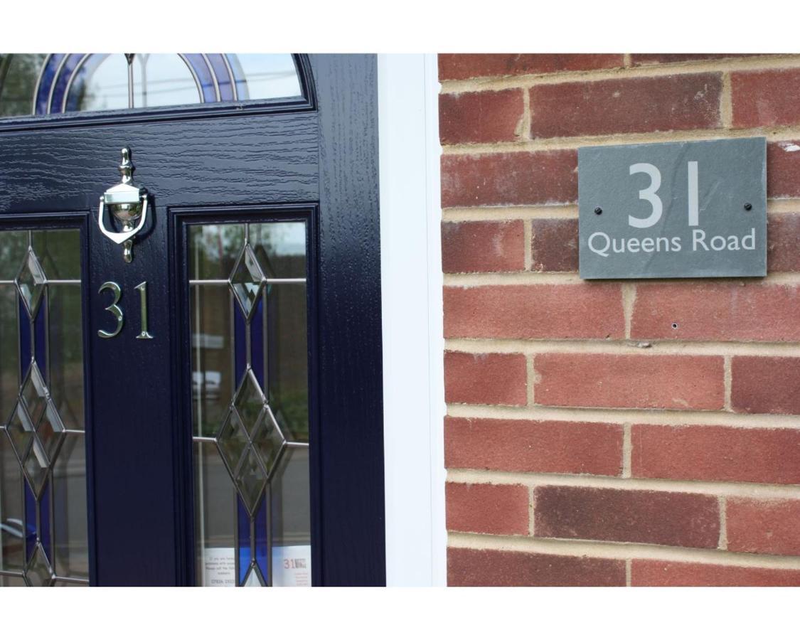 31 Queens Road - Laterooms