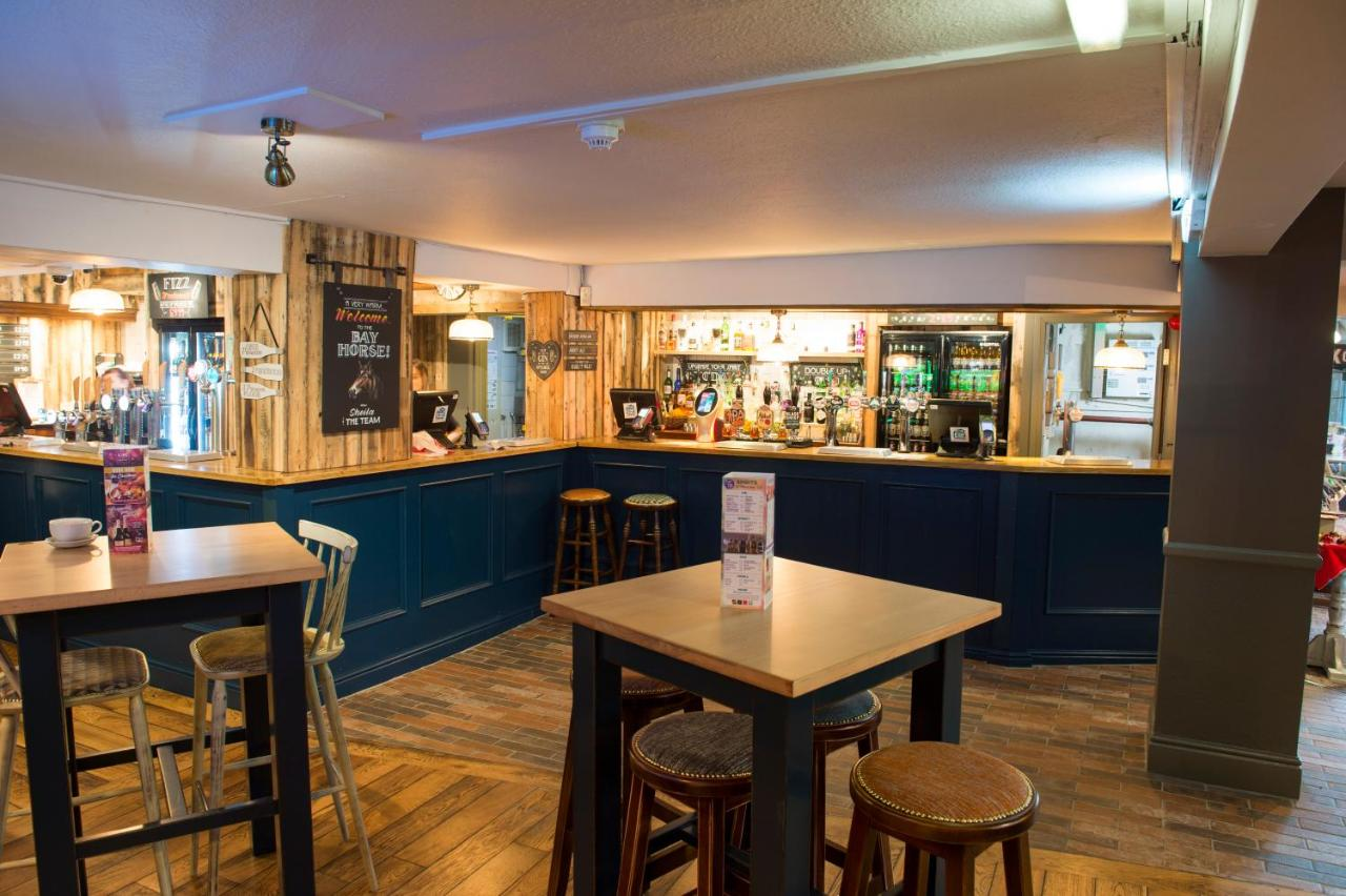 The Bay Horse by Good Night Inns - Laterooms