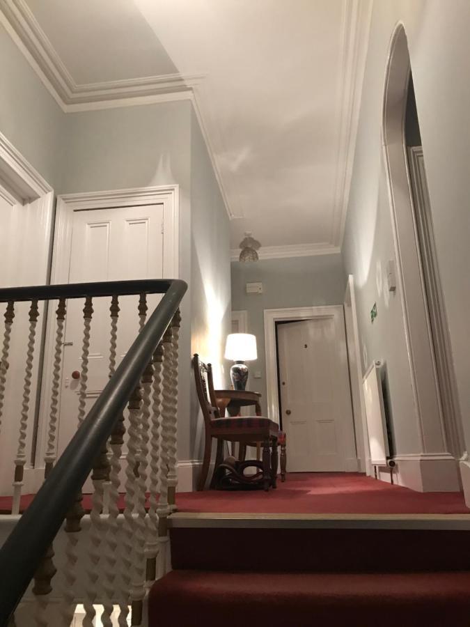 Park Guest House - Laterooms