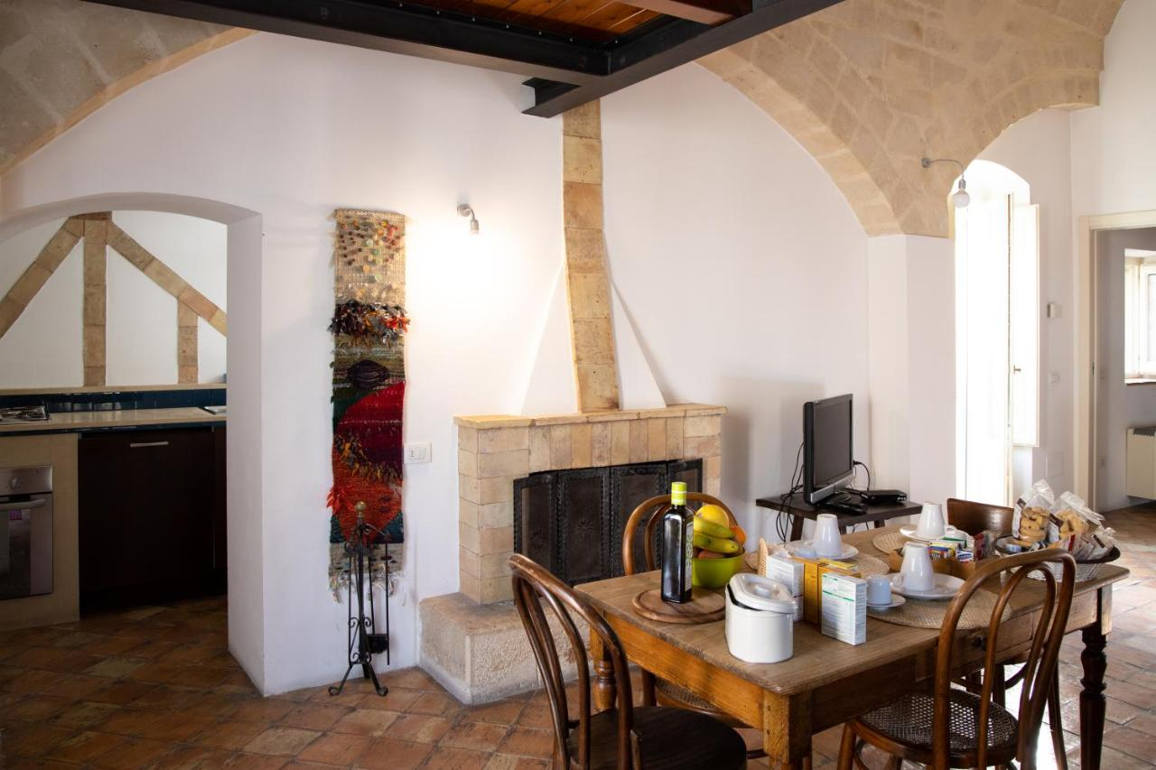 Residence San Giorgio Matera - Laterooms