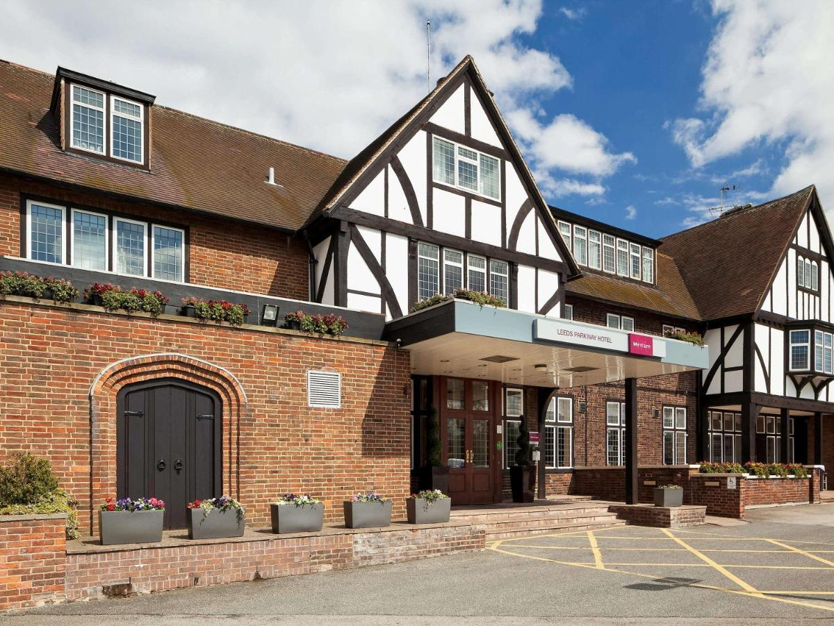 Mercure Leeds Parkway Hotel - Laterooms