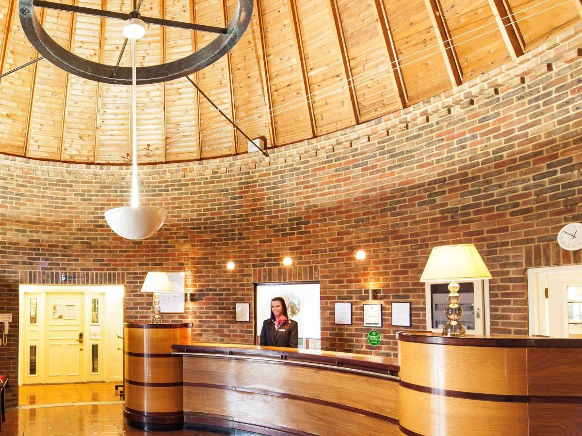 Mercure Tunbridge Wells Hotel - Laterooms