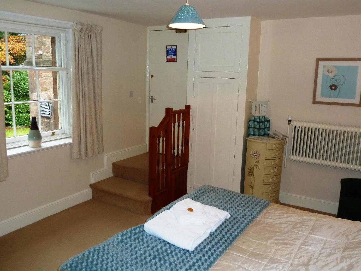 Alison House - Laterooms