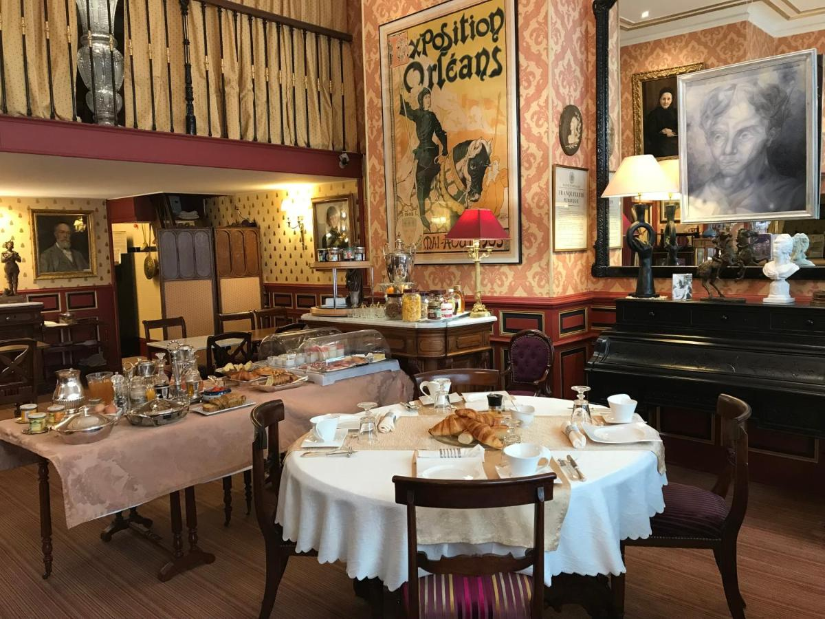 Hotel de l'Abeille - Laterooms