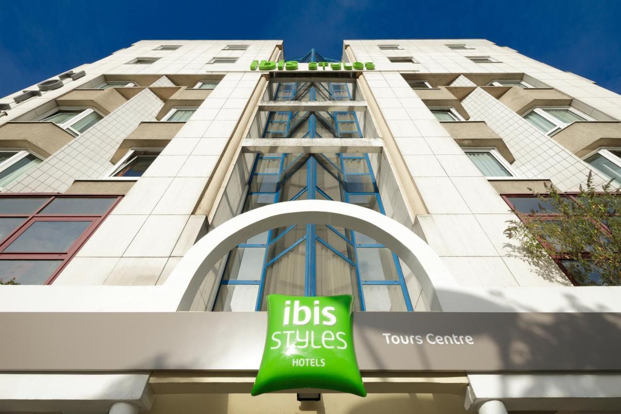 ibis Styles Tours Centre - Laterooms