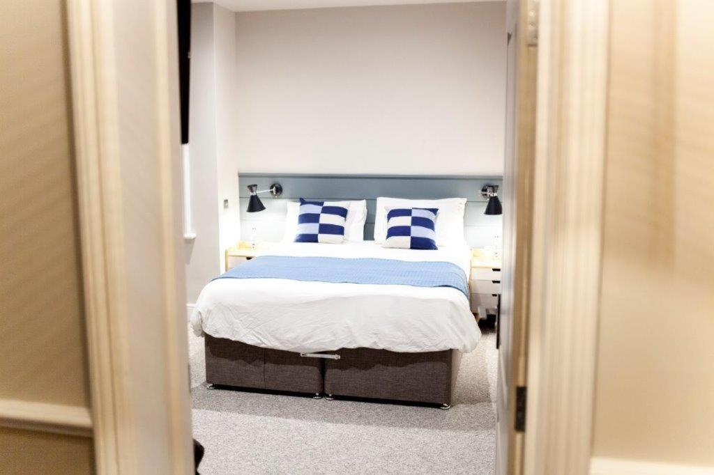 The Bay Hotel - Laterooms