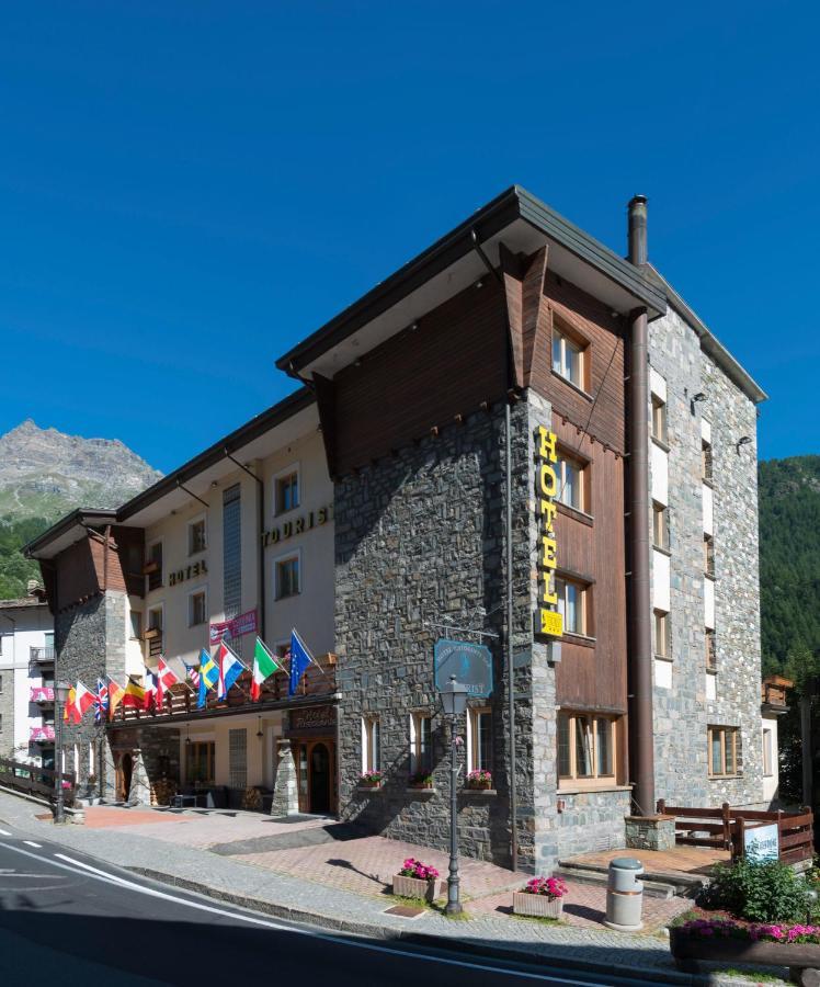 Hotel Tourist - Laterooms