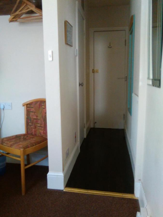 Brunswick Guest House - Laterooms