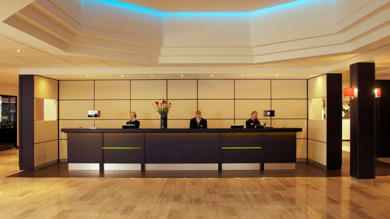 Park Plaza Eindhoven - Laterooms