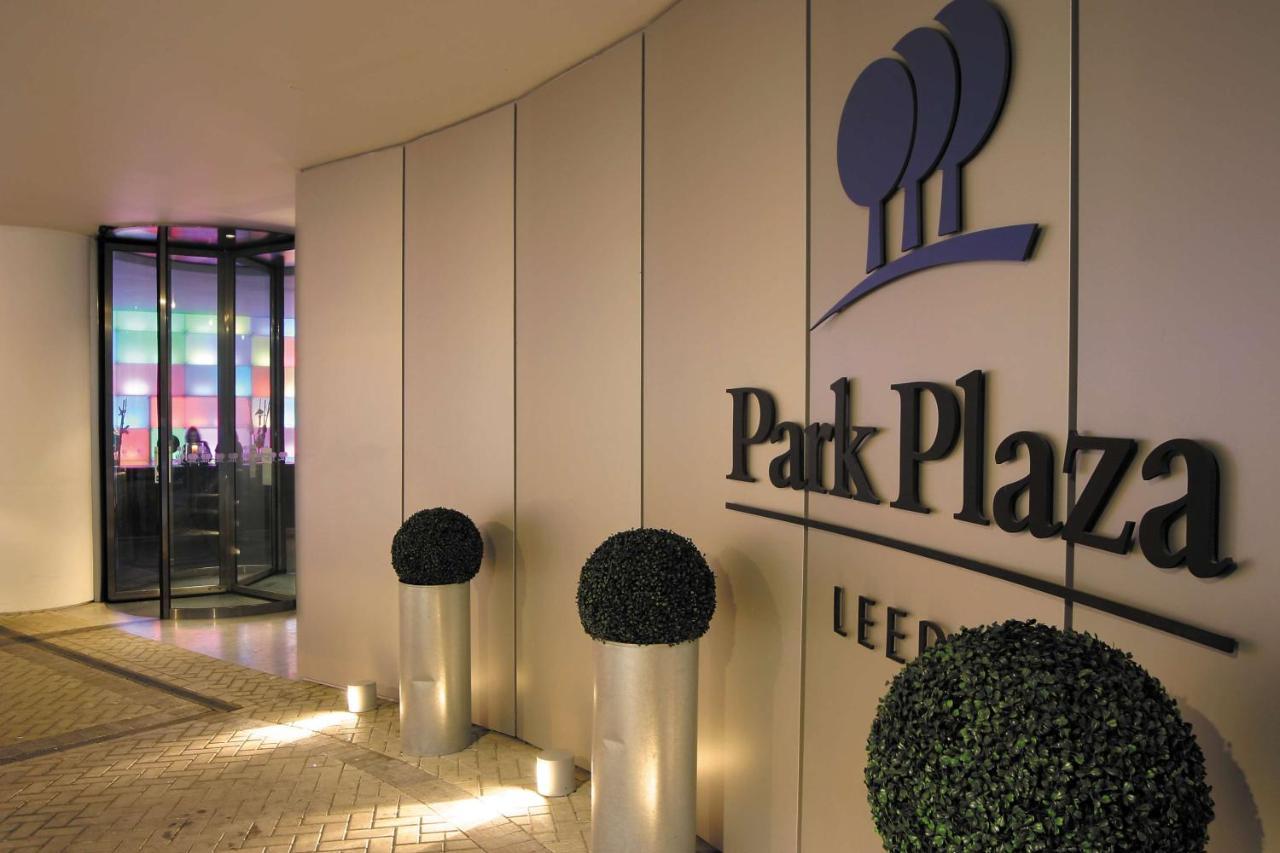 Park Plaza Leeds City Centre - Laterooms