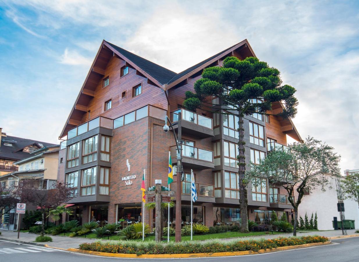 Hotel Laghetto - Foto Booking