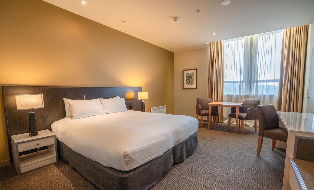 Scenic Hotel Dunedin City - Laterooms