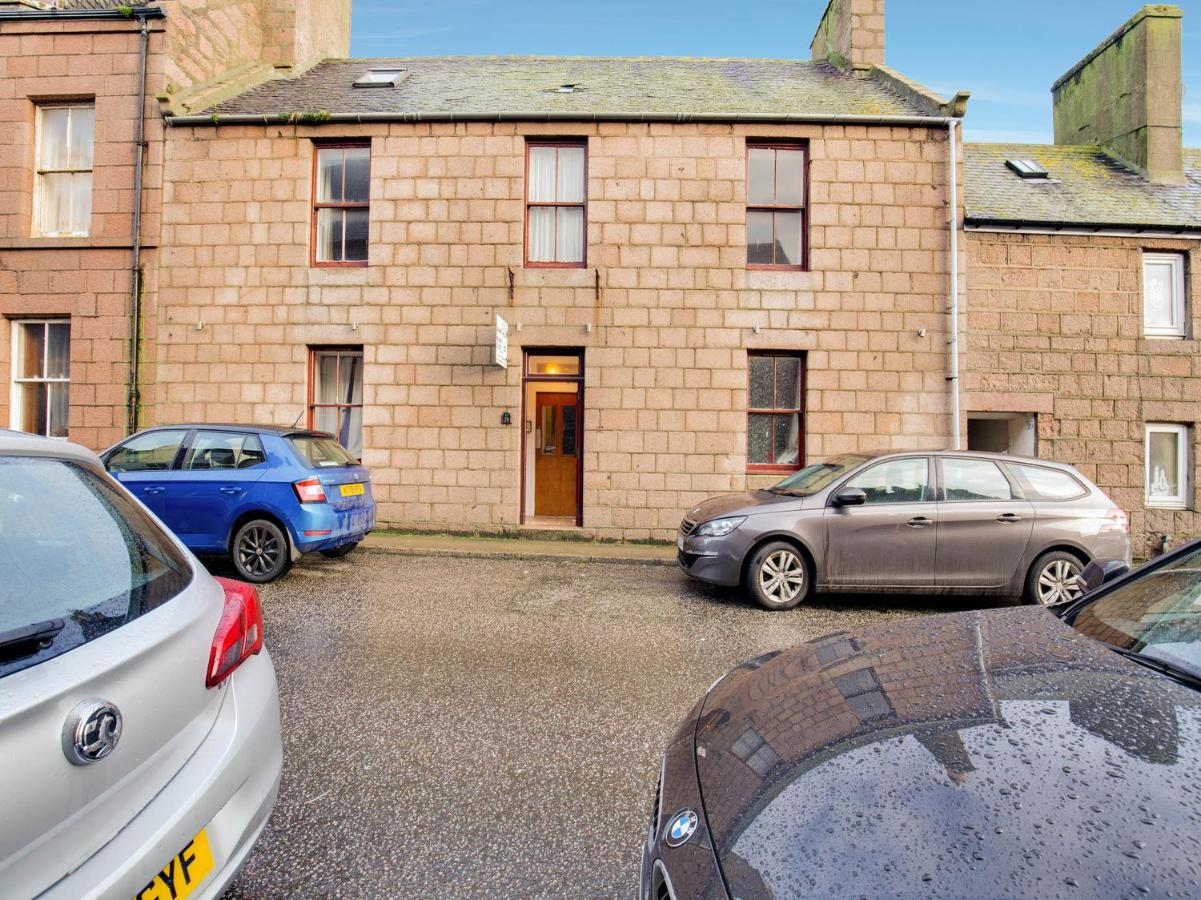Lost Guest House Peterhead - Laterooms