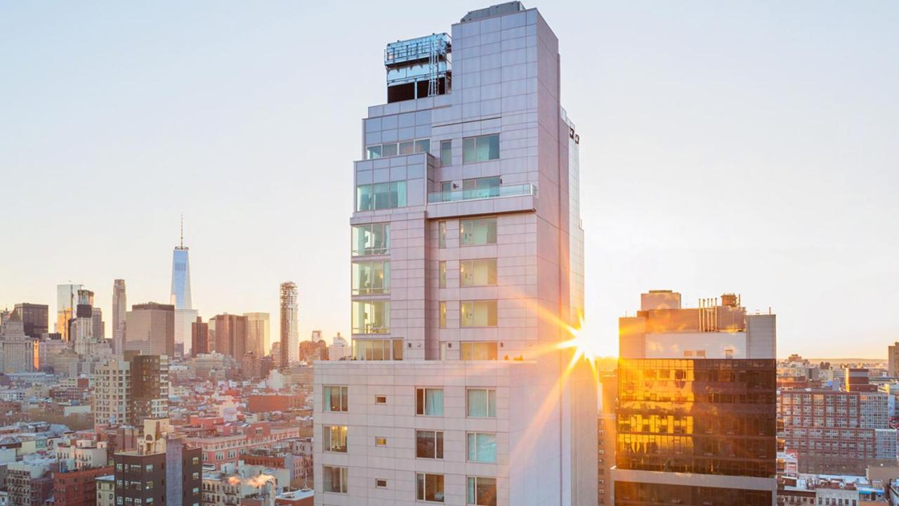 Hotel Indigo LOWER EAST SIDE NEW YORK - Laterooms