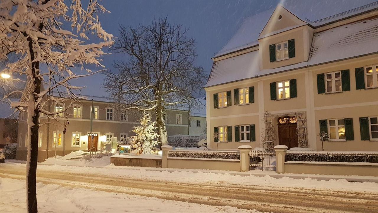 Hotel Falk - Laterooms