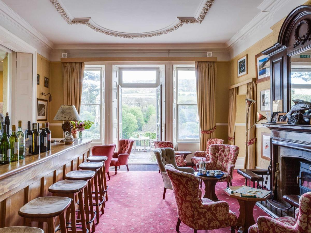 Gliffaes Country House Hotel - Laterooms