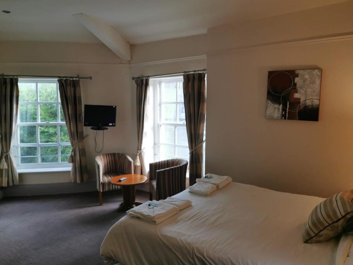 Queen Hotel - Laterooms