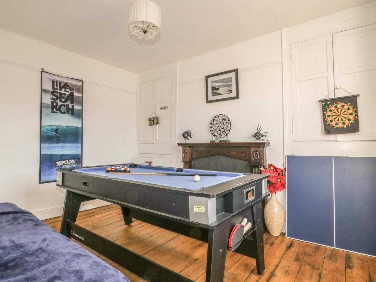 Tregorran Guest House - Laterooms