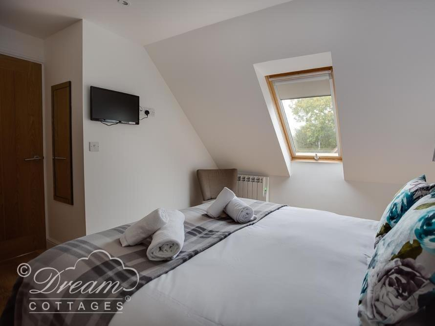 Baytree Lodge - Laterooms