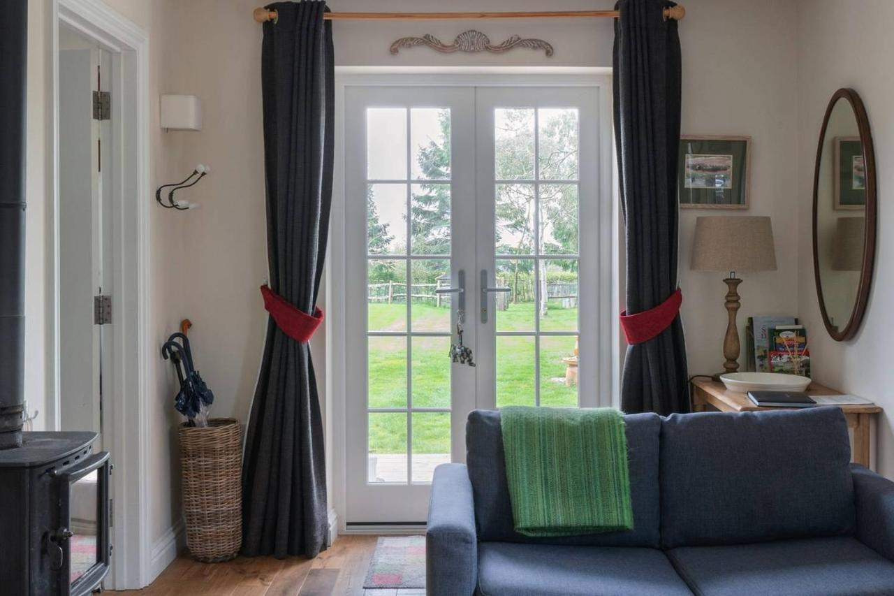 The Granary Bed and Breakfast - Laterooms