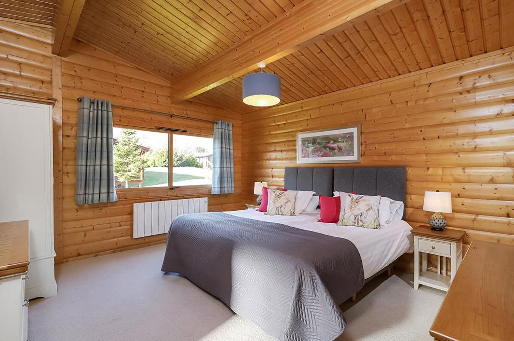 South Winchester Lodges - Laterooms