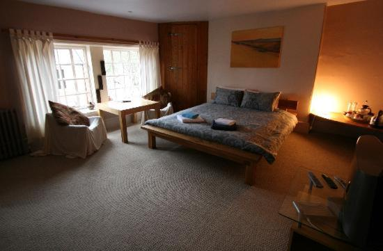 The Wookey Hole Inn - Laterooms