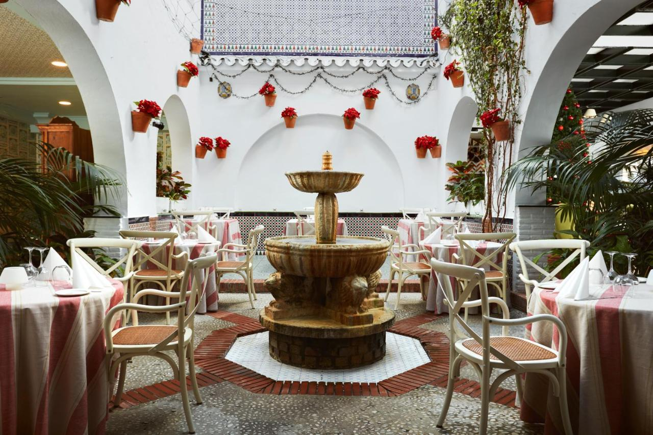 Oh Villa Flamenca - Laterooms