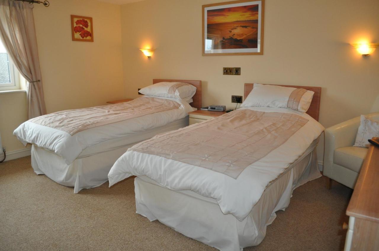 Headdons Bed & Breakfast - Laterooms
