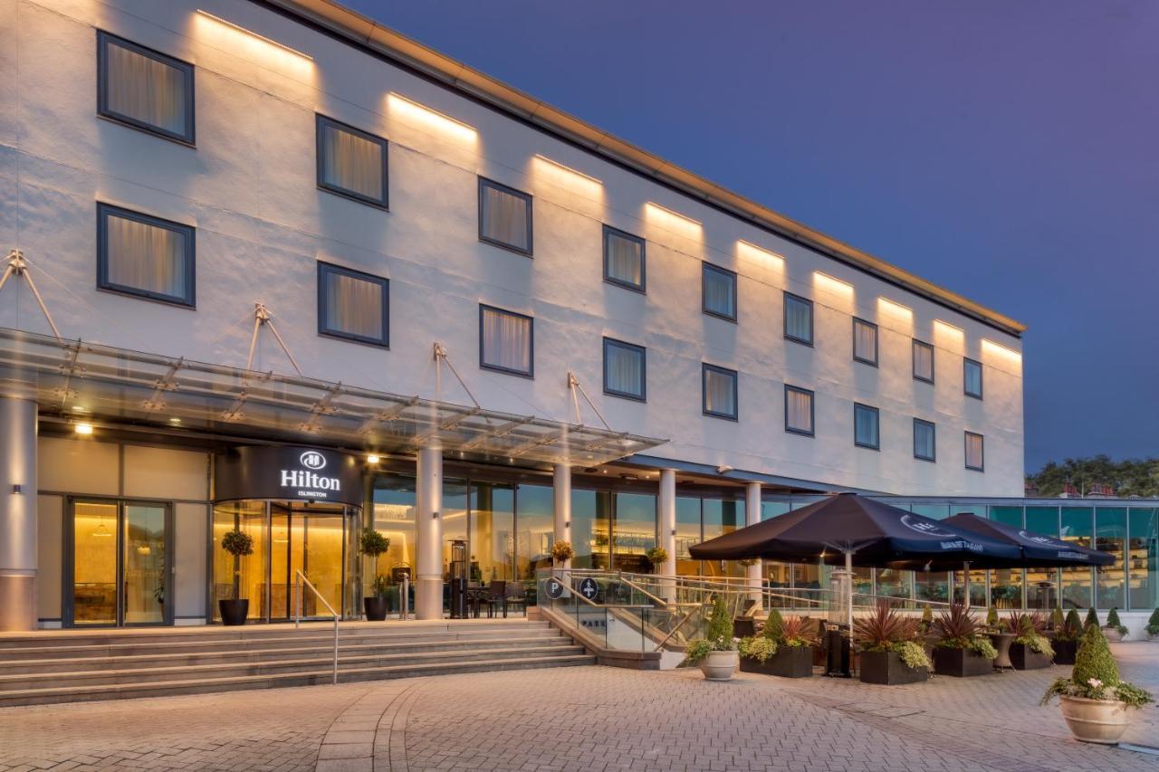 Hilton London Angel Islington - Laterooms