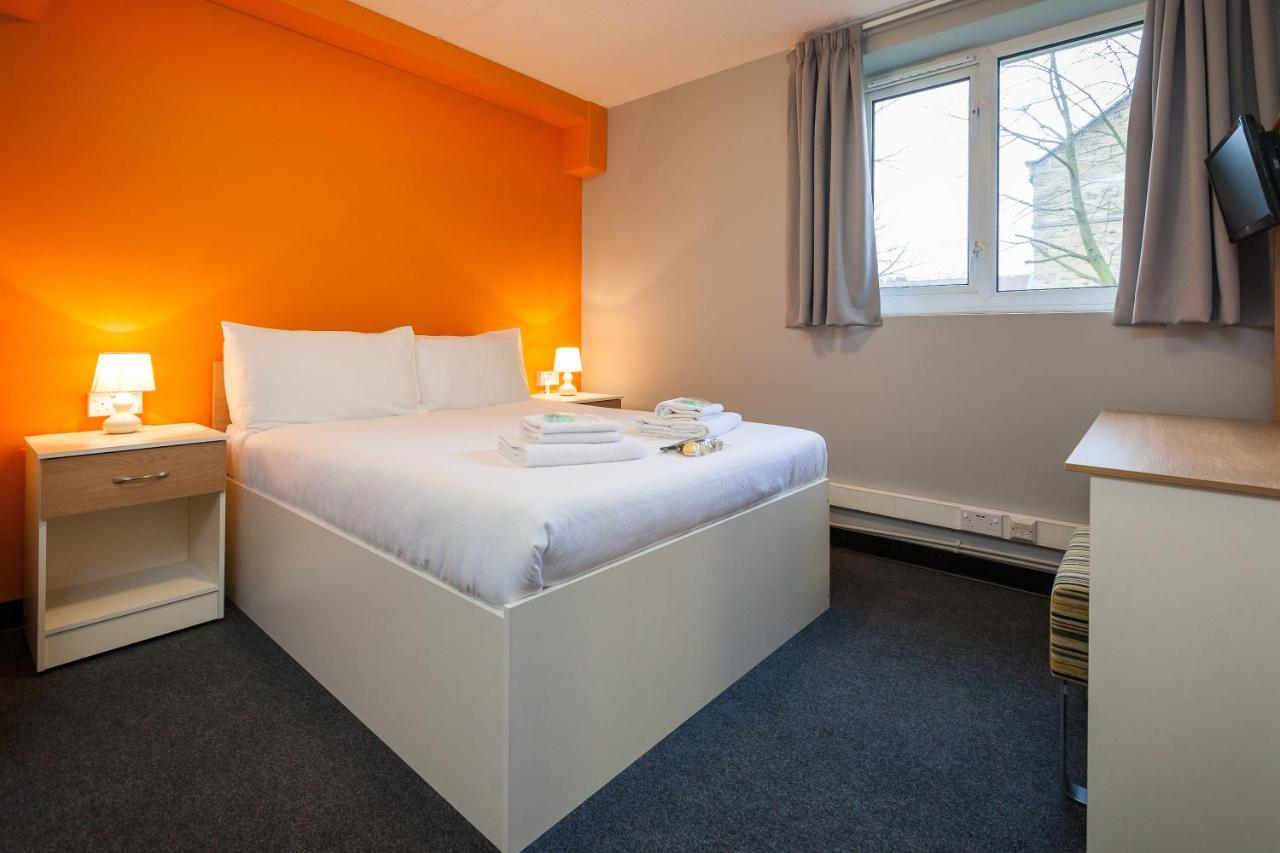 Storthes Hall Park - Laterooms