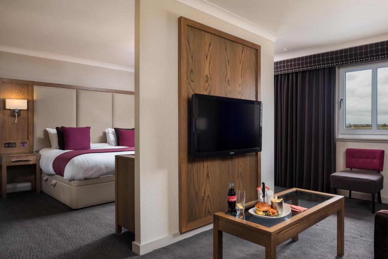 Radstone Hotel - Laterooms