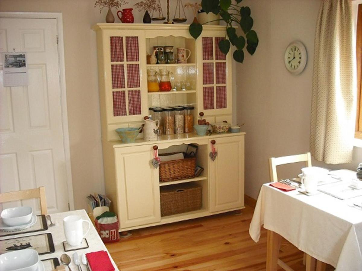 Innisfree Cottage - Laterooms