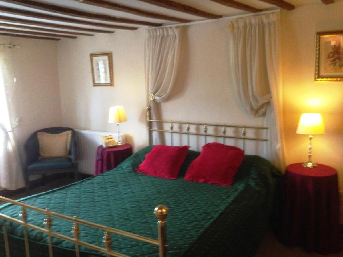 The Stukeleys Country Hotel - Laterooms
