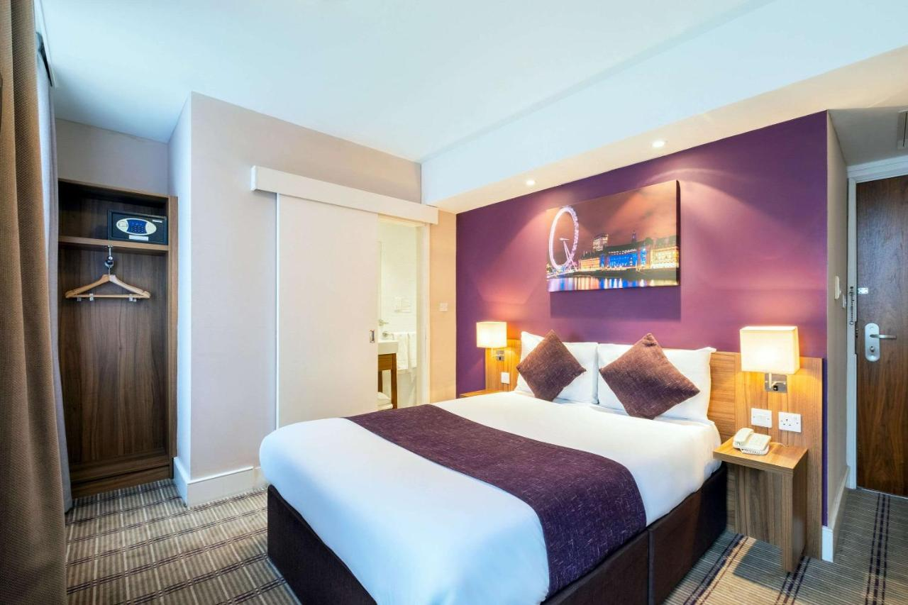 Comfort Inn Kings Cross - Laterooms