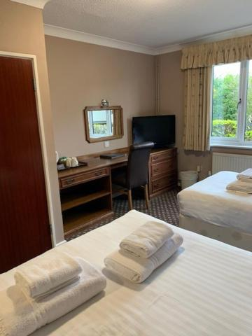 The Chichester Hotel - Laterooms