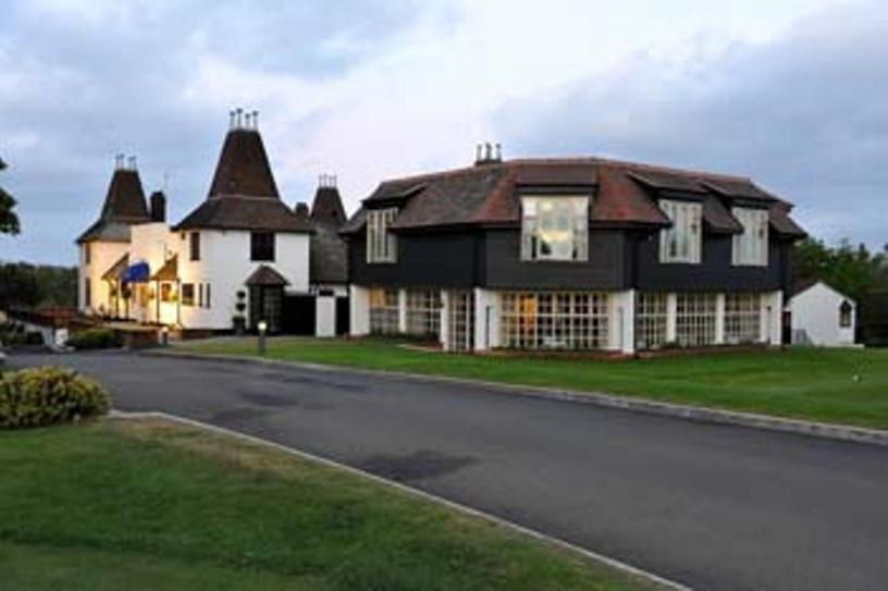 Thorpeness Hotel - Laterooms