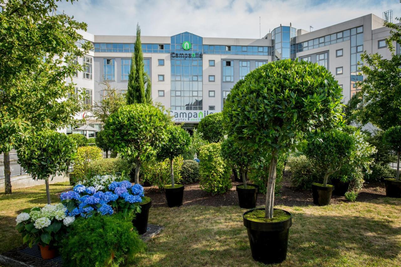 Hotel Campanile Roissy - Laterooms