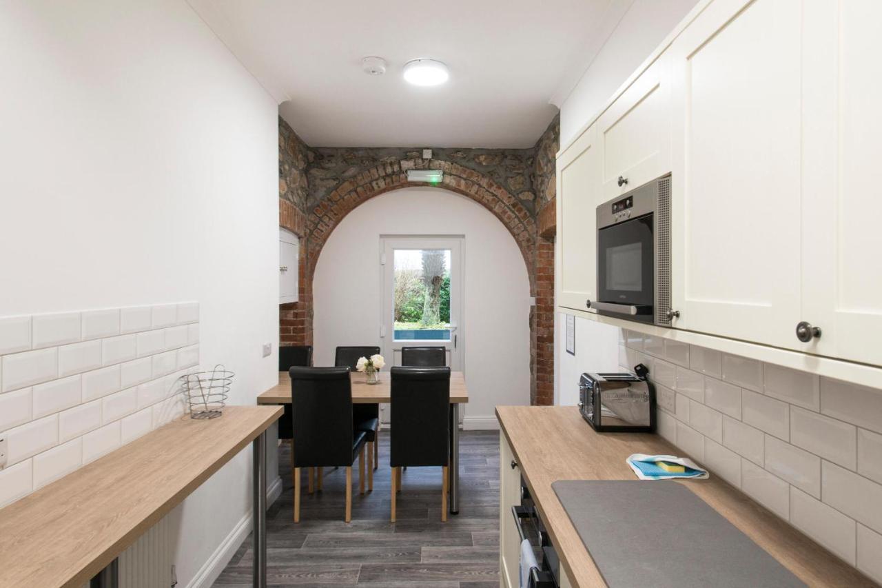 Tregenna Castle Estate - Laterooms