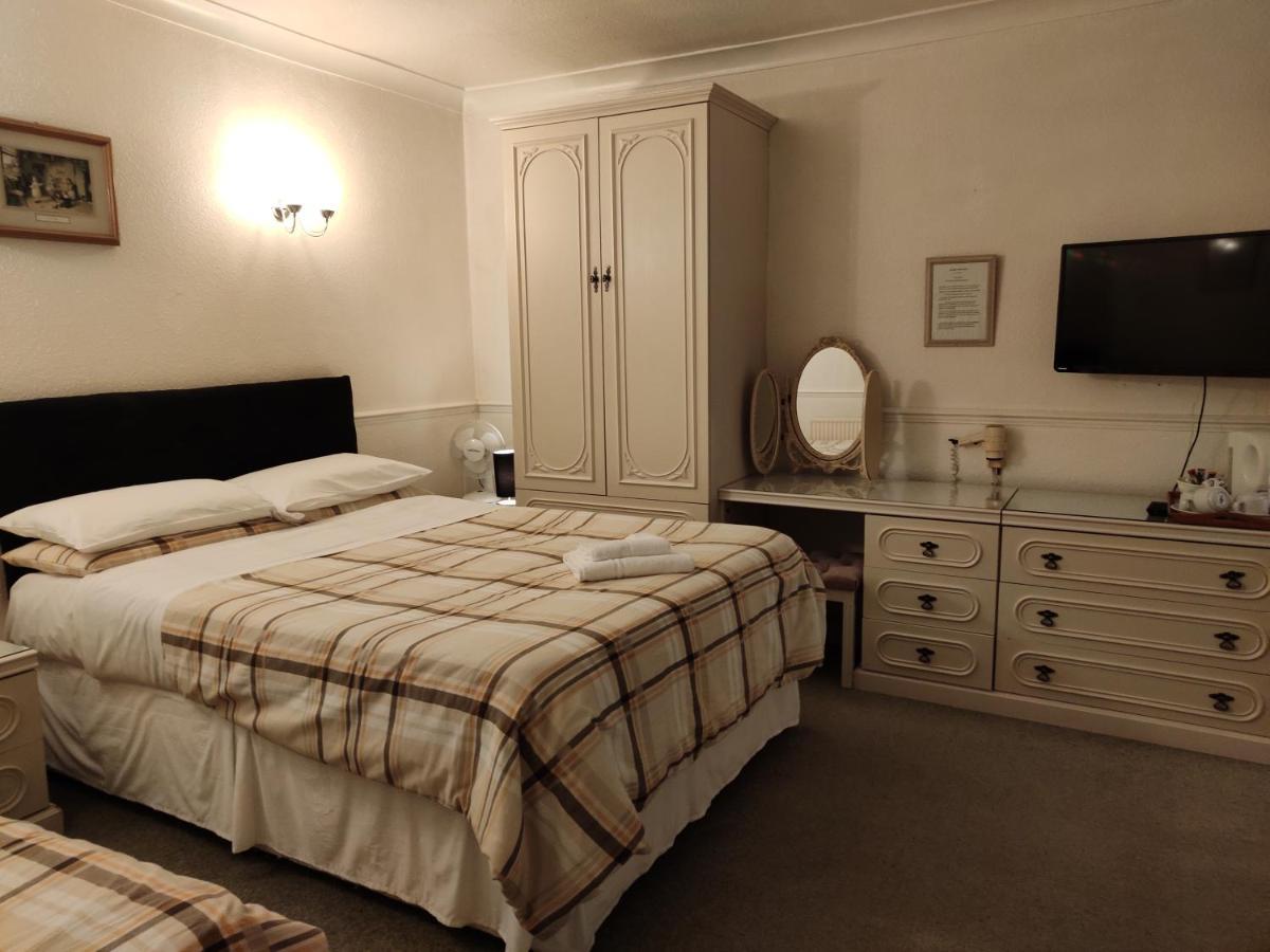 Arundel Park Hotel - Laterooms