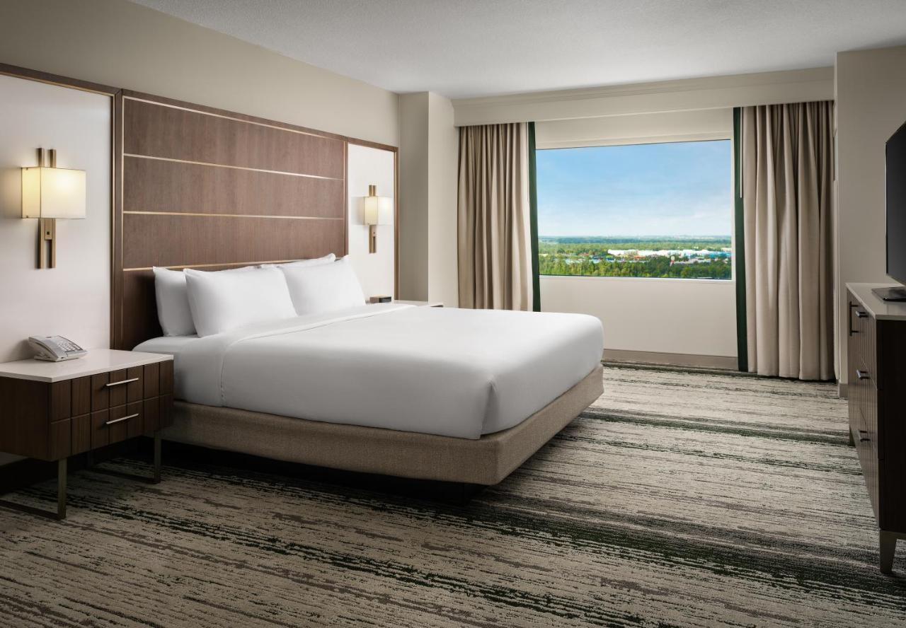 Hilton Orlando Bonnet Creek - Laterooms