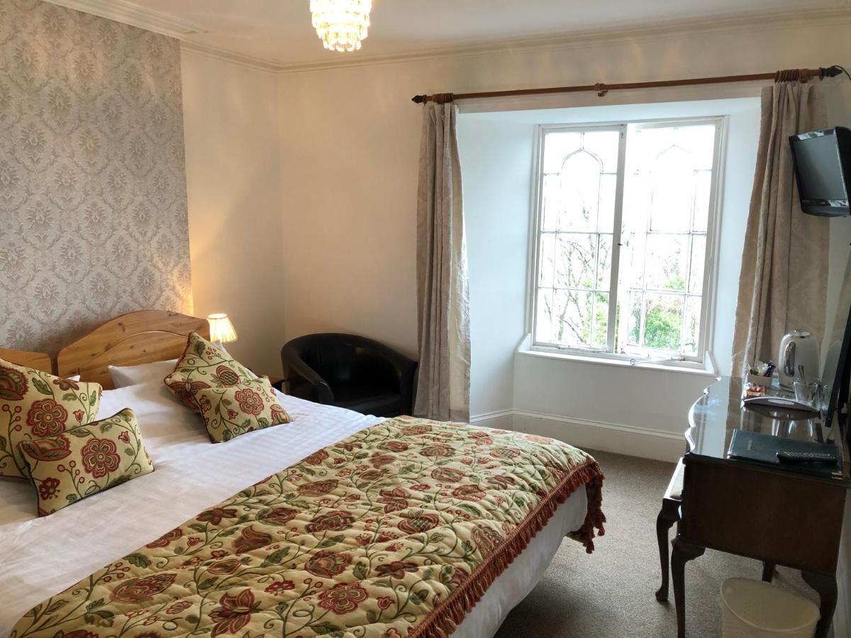 The North Cliff Hotel - Laterooms