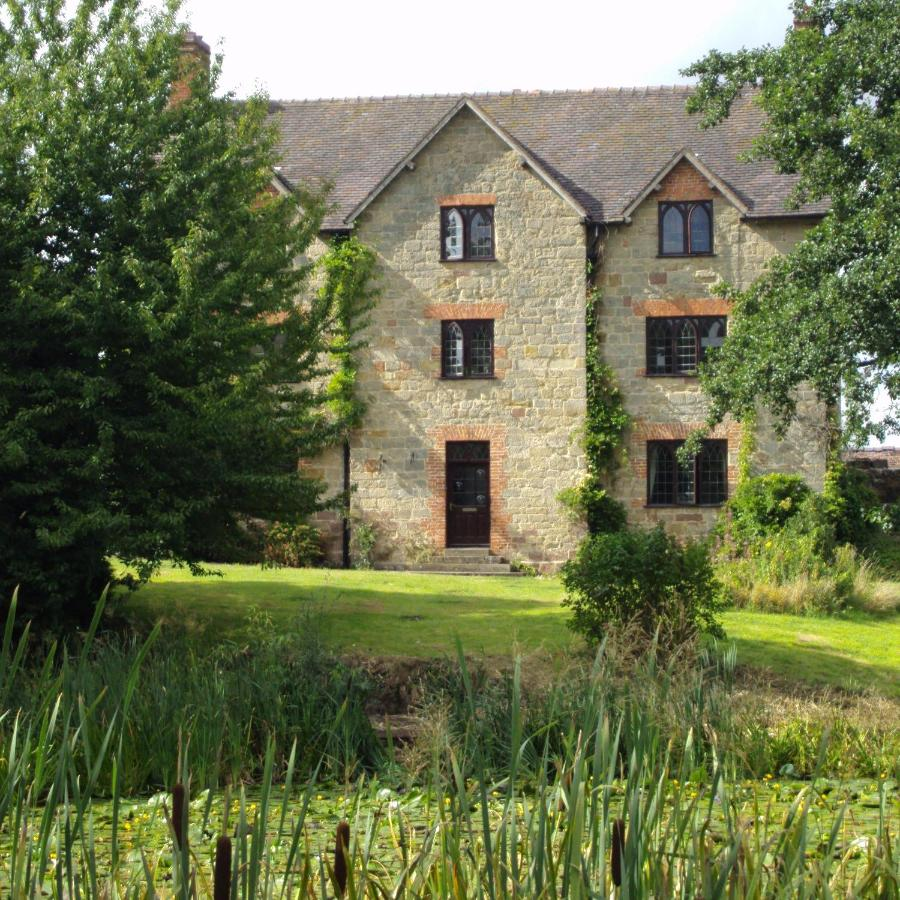Abbey Farm Bed and Breakfast - Laterooms