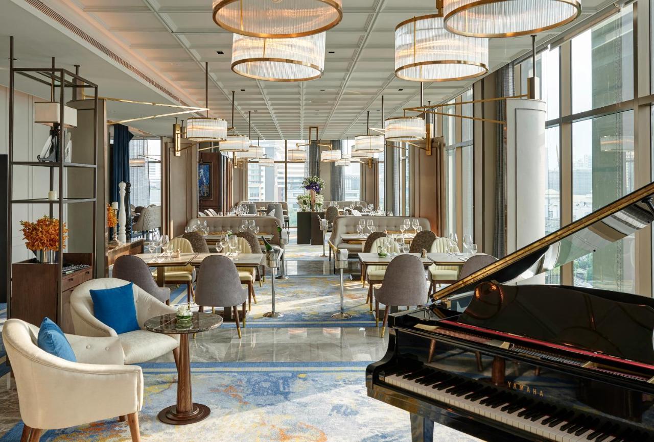 VIE Hotel Bangkok, MGallery, Bangkok – Aktualisierte Preise für 20