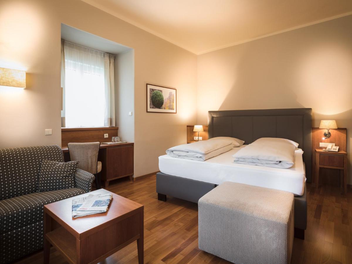 Hotel Bavaria - Laterooms